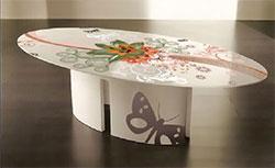 УФ-печать для дизайна интерьеров